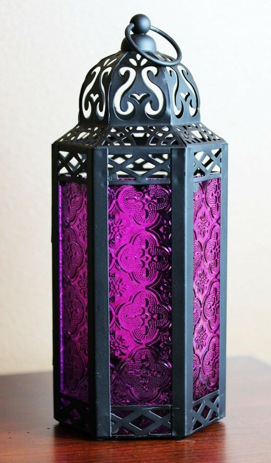 Moroccan Style Lanterns,