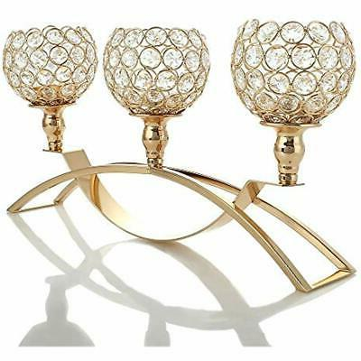 mother and 39s candleholders day gold crystal