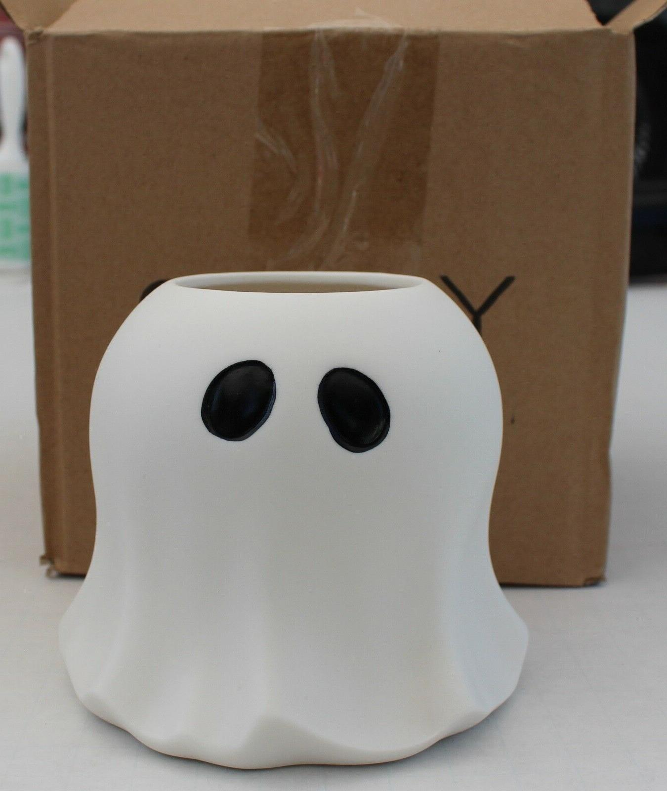 nib all hallows eve ghost small tea