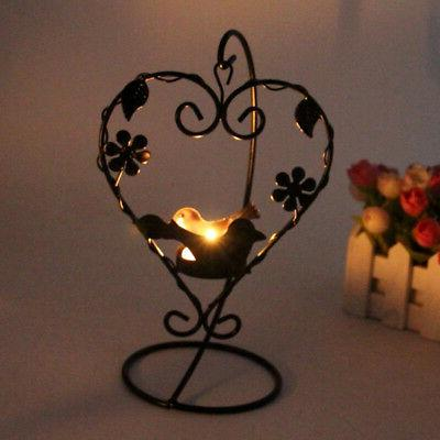 Romantic Candle Love Party Wedding