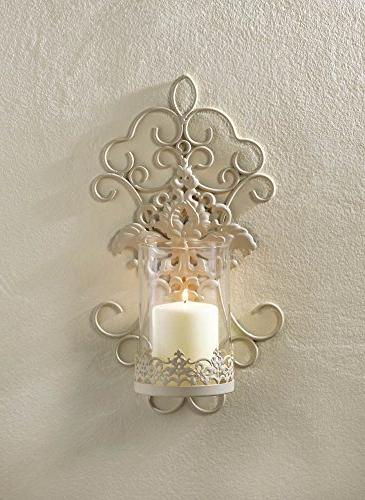 Romantic Sconce