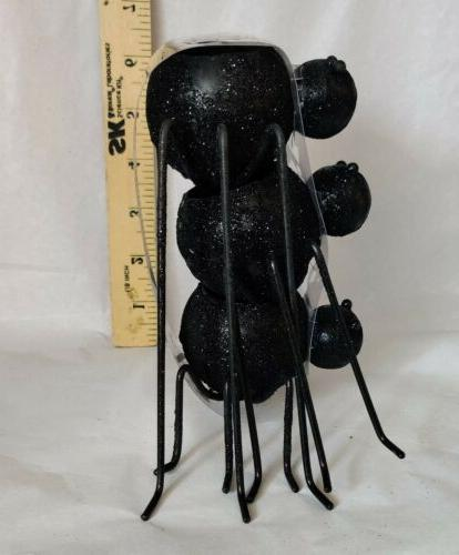 Set 3! Spider Legs Stand Candle Holder