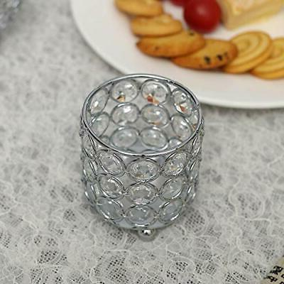 VINCIGANT Crystal Holders,Cylinder