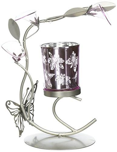 Silver & Lilly Sculpture Home Wedding Party