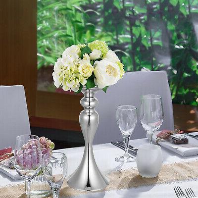 """Sliver for Candle Holder Flower Rack Vase 12.6"""" High"""