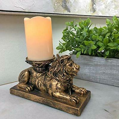 The Flameless Antique LED ""