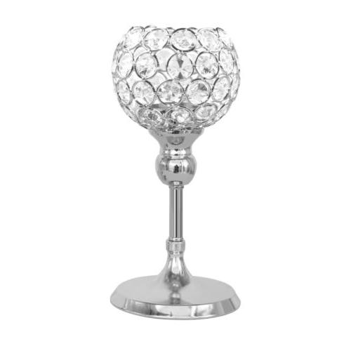 Votive Holders Pillar Centerpiece Wedding Dinner