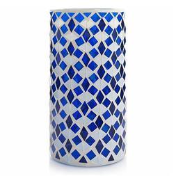 Yankee Candle Large Mediterranean Sea Mosaic Jar Candle Hold
