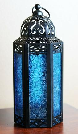moroccan style candle lanterns candle holders medium