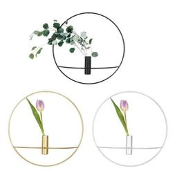 Nordic Wall Mounted Home Decoration Candle Holder Candlestic