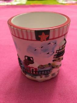 Yankee Candle Small Candle Holder Brand New with Tags attach