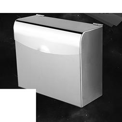 Stainless steel Toilet paper holder Roll rack Paper planes T