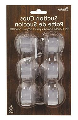 Darice 2445-96 Suction Cup for Candle Lamps