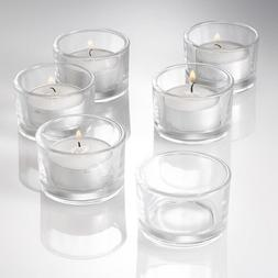 Eastland Tealight Candle Holders Set of 72 Home, Event & Wed