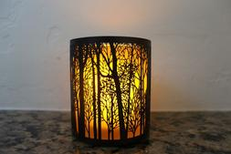 Yankee Candle Twilight Silhouette Votive/TeaLight Candle Hol
