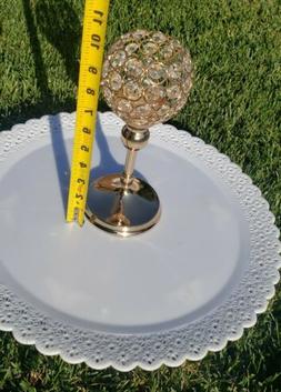 Vincigant tea light pillar/ candle holder
